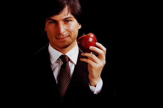 Image of 60 Minutes: Steve Jobs