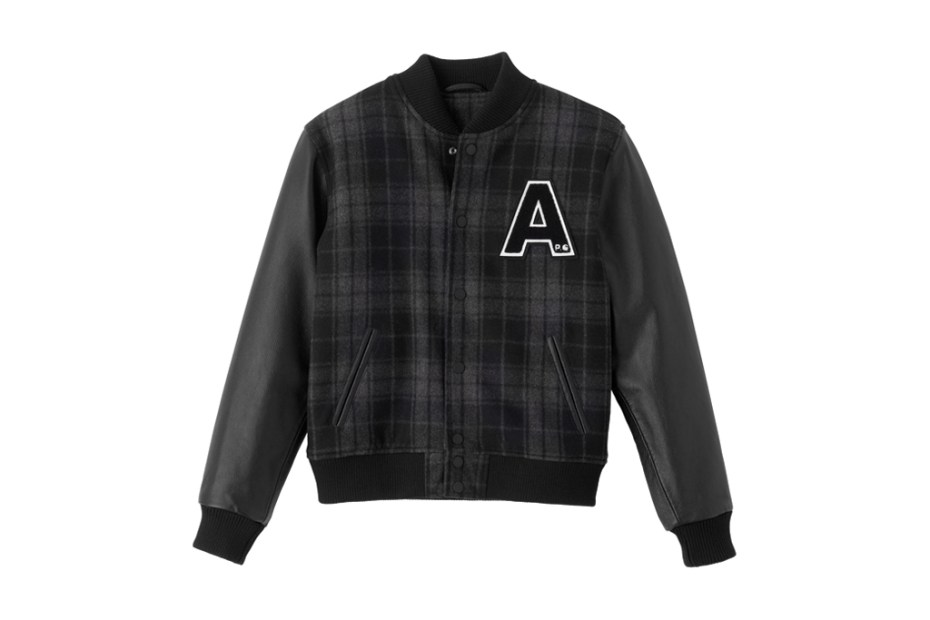 Image of A.P.C. x Carhartt 2012 Spring/Summer Collection