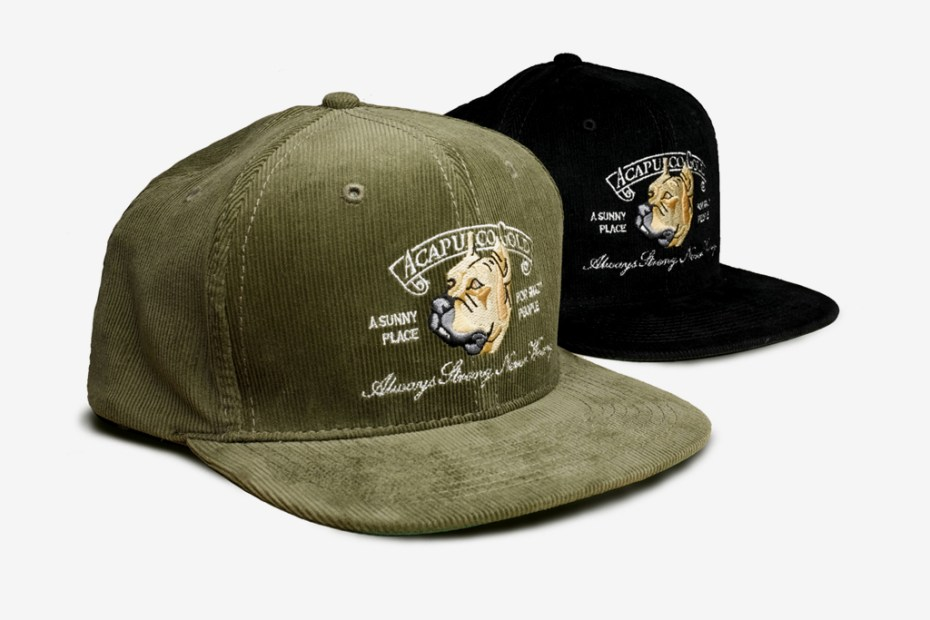 Image of Acapulco Gold 2011 Fall Collection