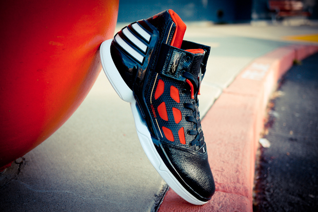 Image of adidas adiZero Rose 2