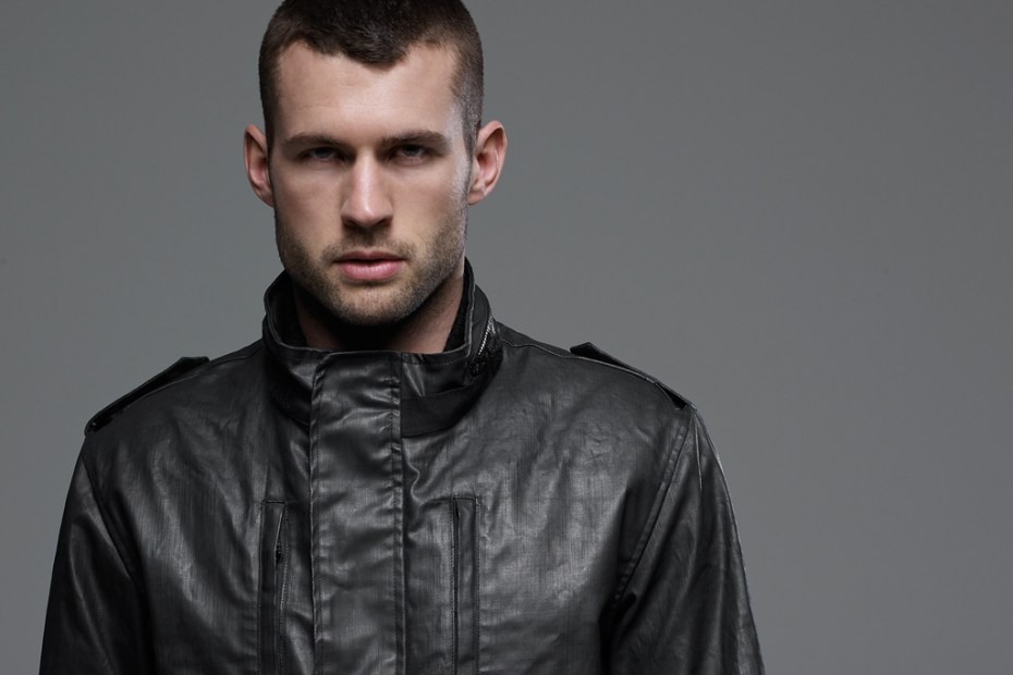 Image of adidas Originals by Originals James Bond for David Beckham 2011 Fall/Winter Lookbook