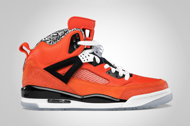 "Image of Air Jordan Spizike ""New York Knicks"" Pack"