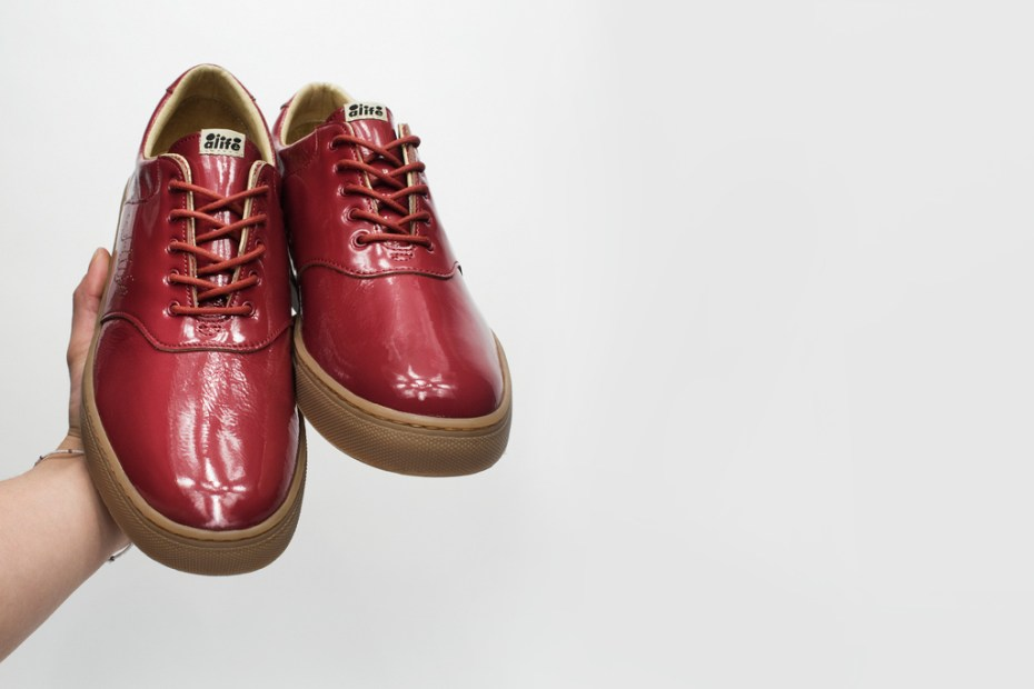 Image of Alife 2011 Fall Footwear Collection