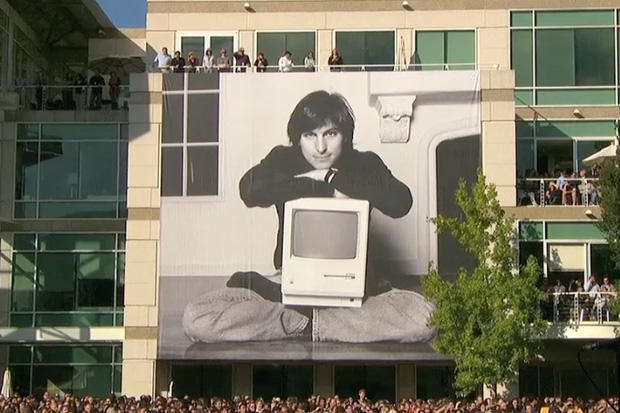 Image of Apple: A Celebration of Steve Jobs's Life