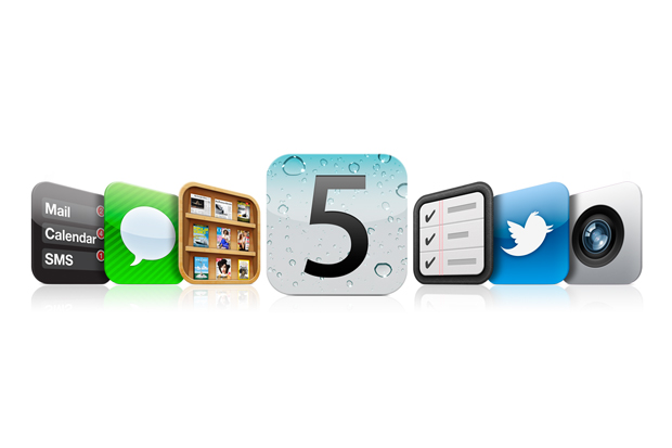 Image of Apple iOS 5