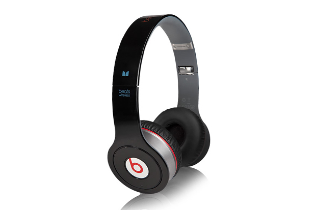 Image of Beats by Dr. Dre Wireless Solo Headphone