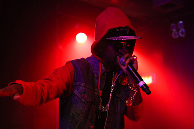 Image of Big Sean Live @ Scala London Recap