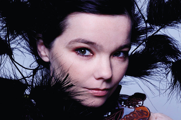 Image of Björk - Biophilia (Full Album Stream)