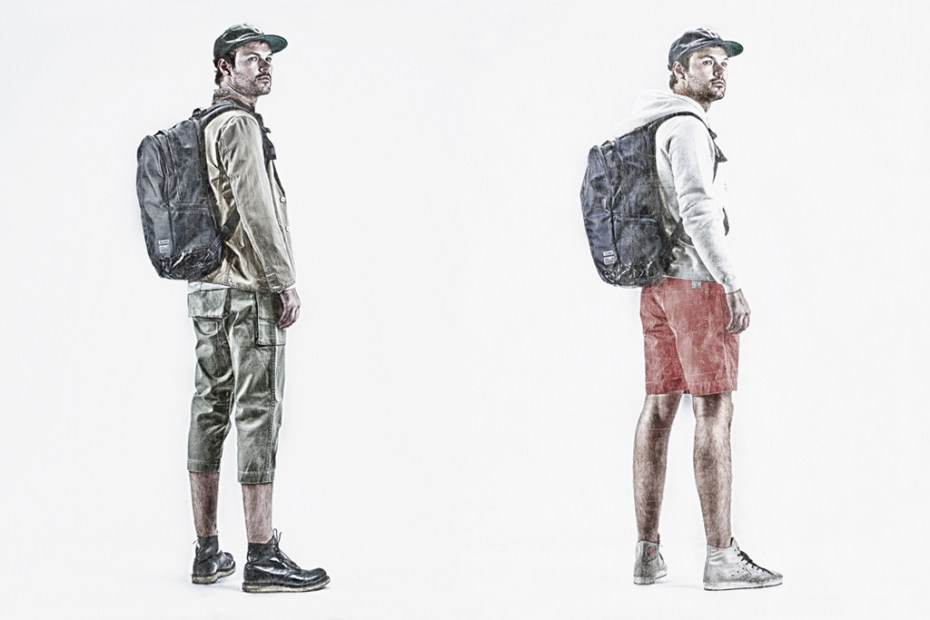 Image of BLANKOF 2011 Fall/Winter Collection