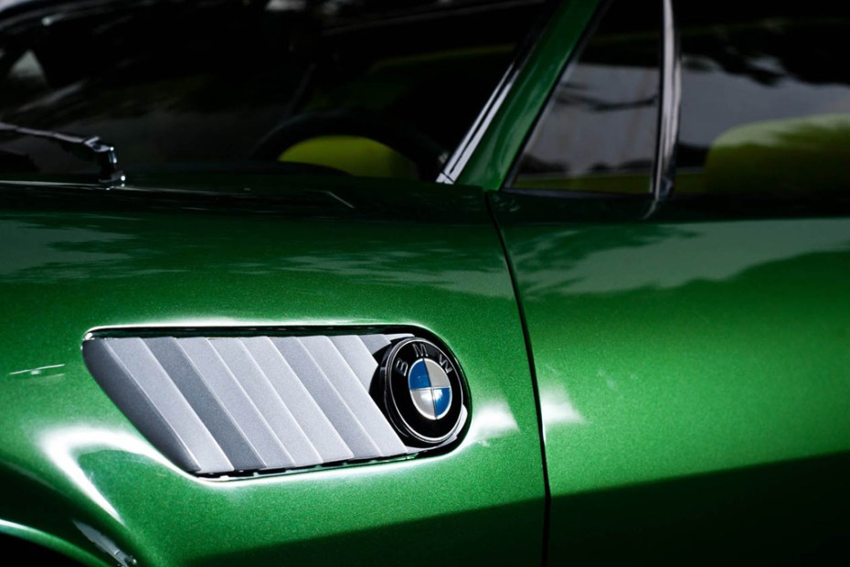 Image of BMW Spicup Concept