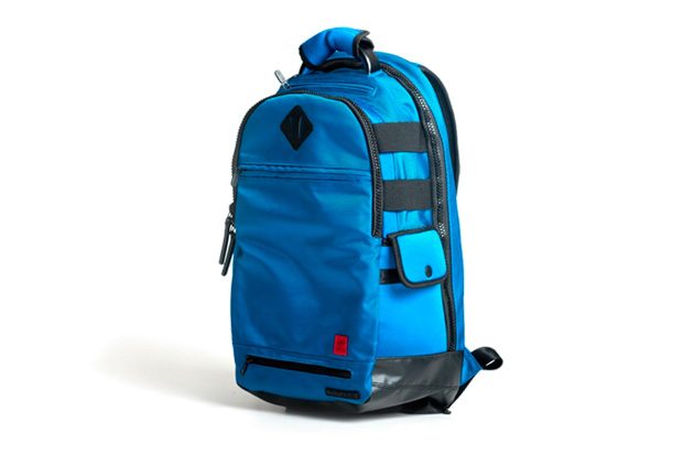Image of Boylston Trading Co. x Lexdray 2011 Boulder Pack
