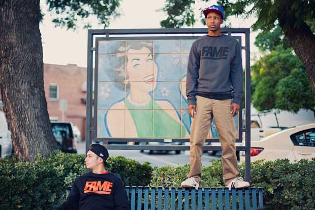 Image of Bricksworth: Hall of Fame 2011 Fall/Winter Collection Lookbook