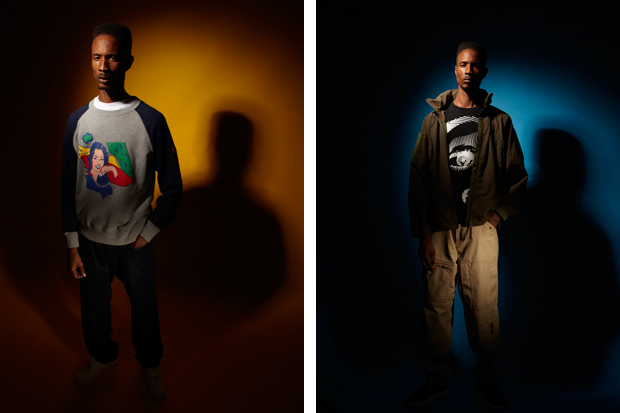 Image of c.e 2012 Spring/Summer Collection Lookbook