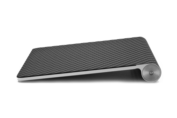 Image of Carbon Fiber Magic - Mac Accessories Collection