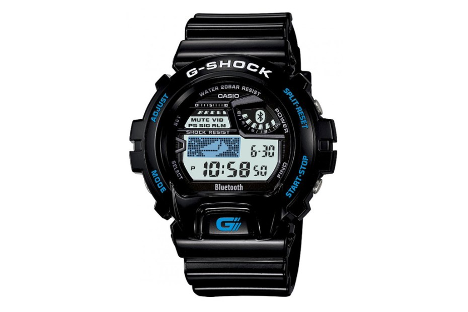 Image of Casio G-Shock Bluetooth GB-6900