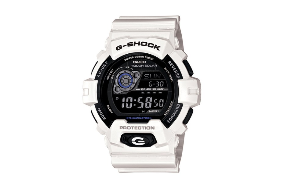 Image of Casio G-Shock G-8900A New Releases