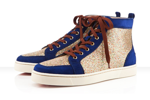 Image of Christian Louboutin Rantus Orlato Flat