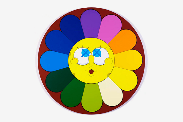 Image of Christie's x Takashi Murakami Tohoku-Pacific Earthquake Benefit Auction