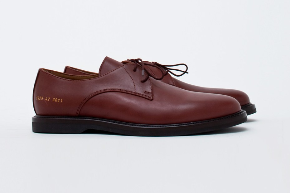 Image of Common Projects Officer Derby Sienna