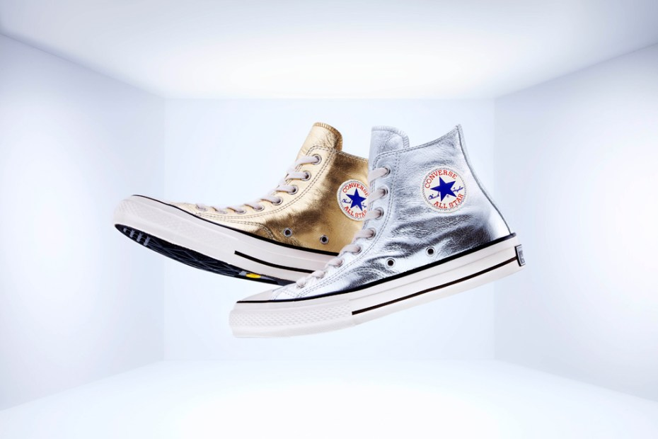 Image of Converse Addict 2011 Fall/Winter Collection