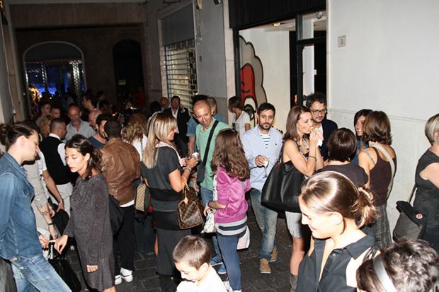 """Image of Craig Redman """"Protagonist"""" Exhibition @ Slam Jam Milan Recap"""