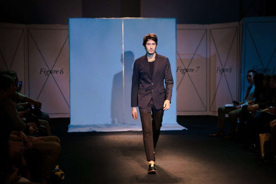 Image of CY CHOI 2012 Spring/Summer Collection