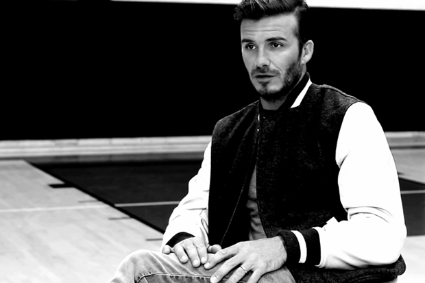 Image of David Beckham: Journey to L.A. Conclusion