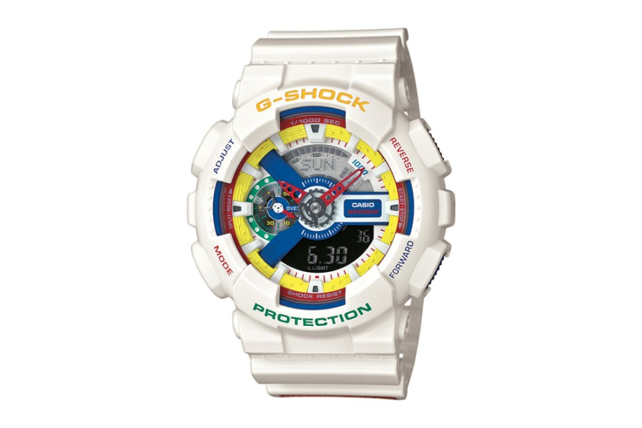 Image of Dee & Ricky x Casio G-Shock GA-111DR Watch
