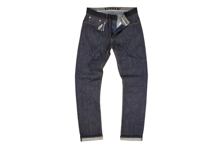 "Image of Denham 2011 Fall/Winter ""500% Selvedge"" Jeans"