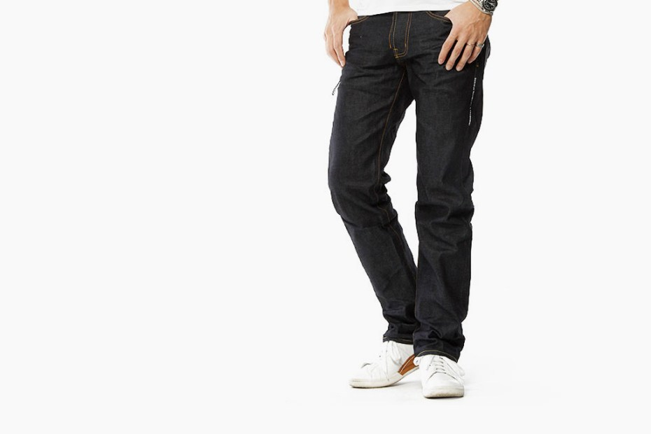 Image of DENIM by Vanquish x fragment design 2011 Fall/Winter Jeans Collection