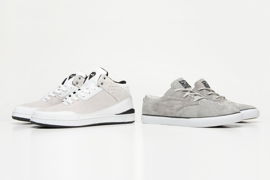 Image of Diamond Supply Co. 2011 Fall Lo-Cut &amp; Marquise