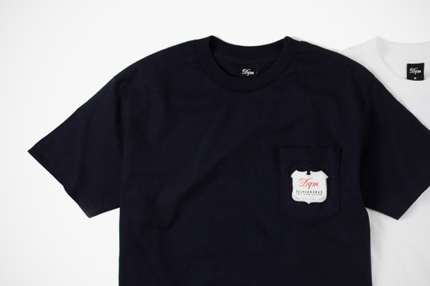 Image of DQM 2011 Fall T-Shirts