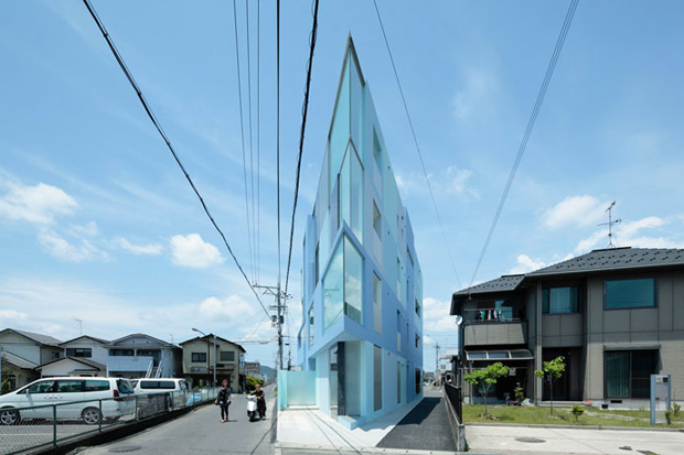 Image of Eastern Design Office - Tenanted Apartment House