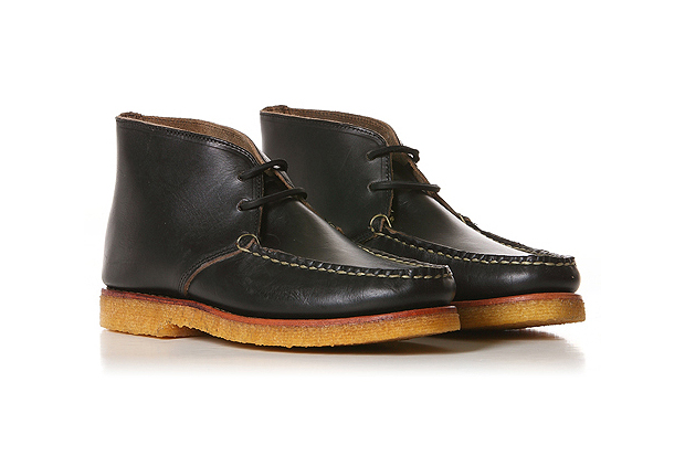 Image of Eastland of Maine Monhegan USA Chukka Boot
