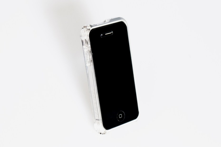 Image of Element Case Vapor COMP iPhone 4 Case