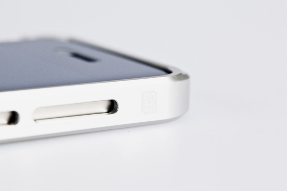 Image of Element Case Vapor COMP iPhone 4 Case