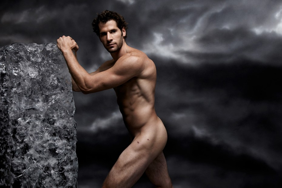 Image of ESPN the Magazine 2011 The Body Issue