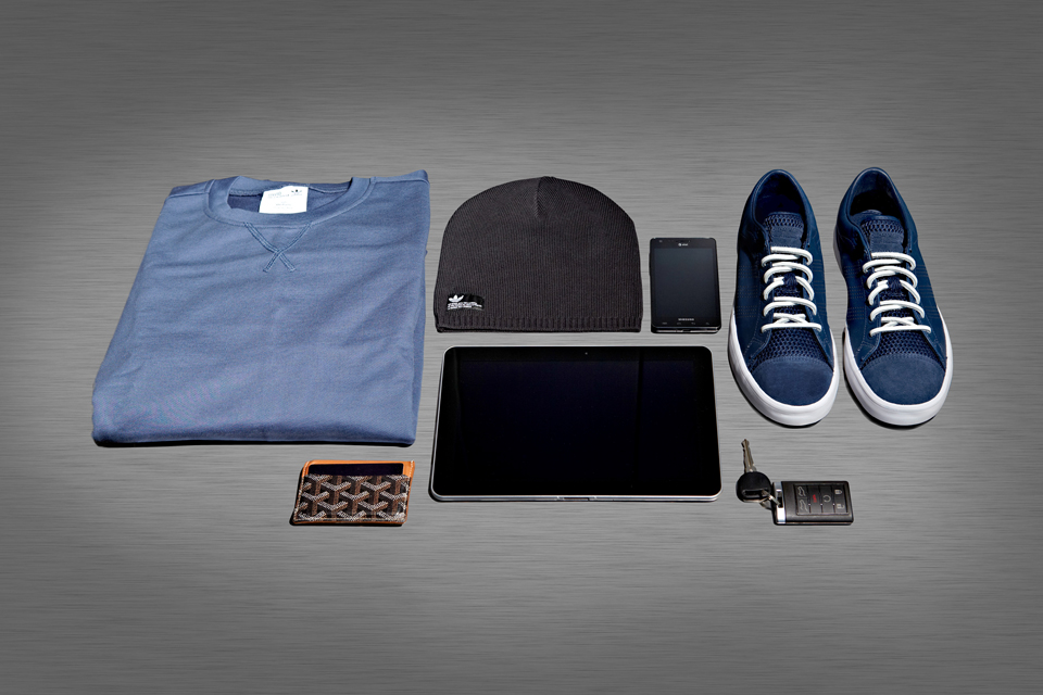 Image of Essentials: David Beckham