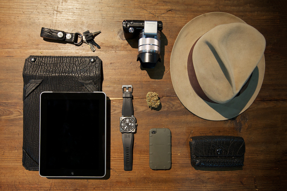 Image of Essentials: Jason Jones