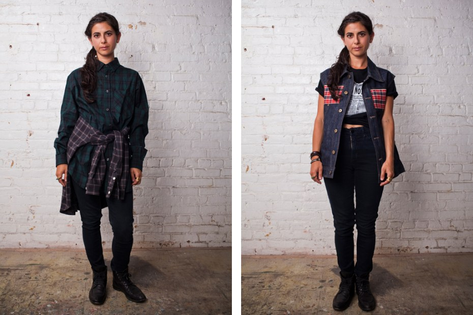 "Image of FELTRAIGER 2011 Fall/Winter ""The Mole People"" Collection"