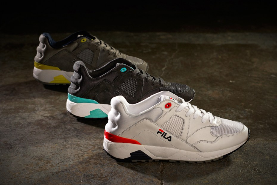 Image of Fila 2012 Spring/Summer Cage Runner