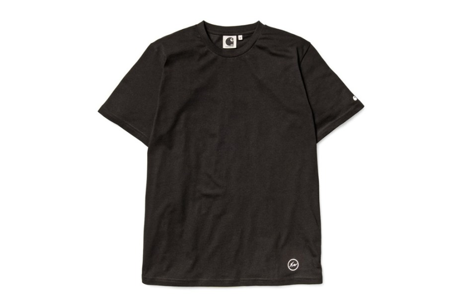Image of fragment design x Carhartt WIP Capsule Collection
