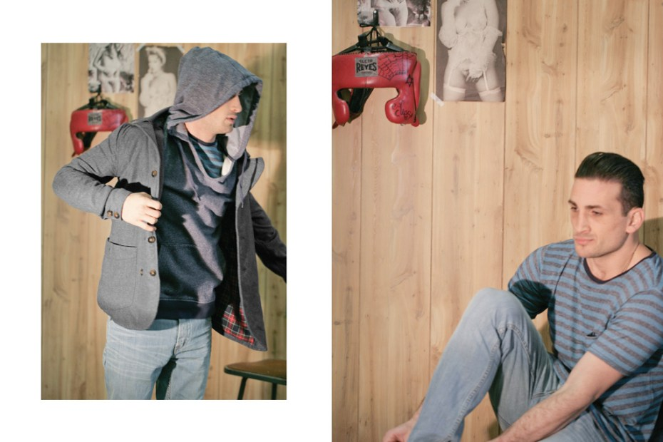 Image of Freshjive 2011 Fall Collection Lookbook