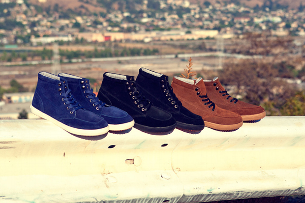 "Image of Generic Surplus 2011 Fall ""The Work Boot"""