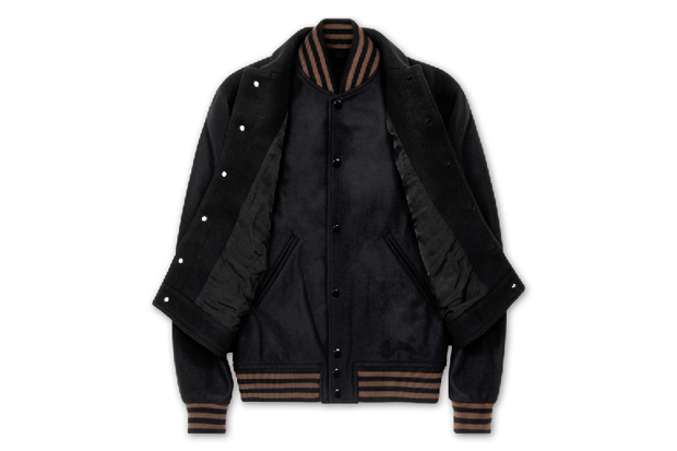 Image of Givenchy 2011 Fall/Winter Wool Blouson
