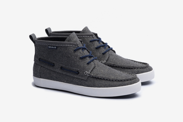Image of Gravis 2011 Holiday Yachtmaster Mid