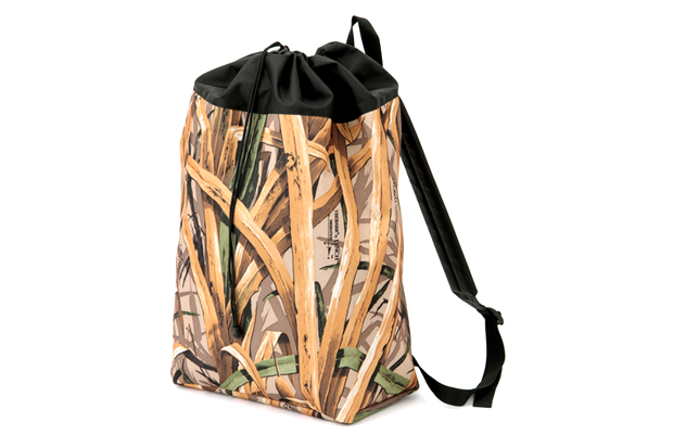 Image of HECTIC Tree Camo Backpack