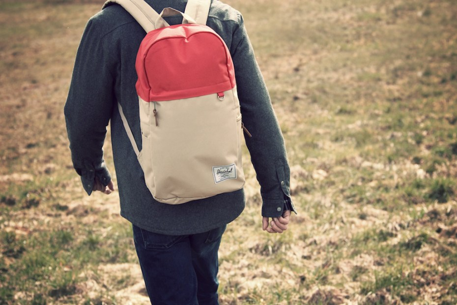 Image of Herschel Supply Co. 2011 Holiday Collection Lookbook