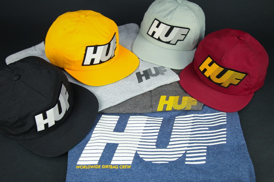 Image of HUF 10K Pack