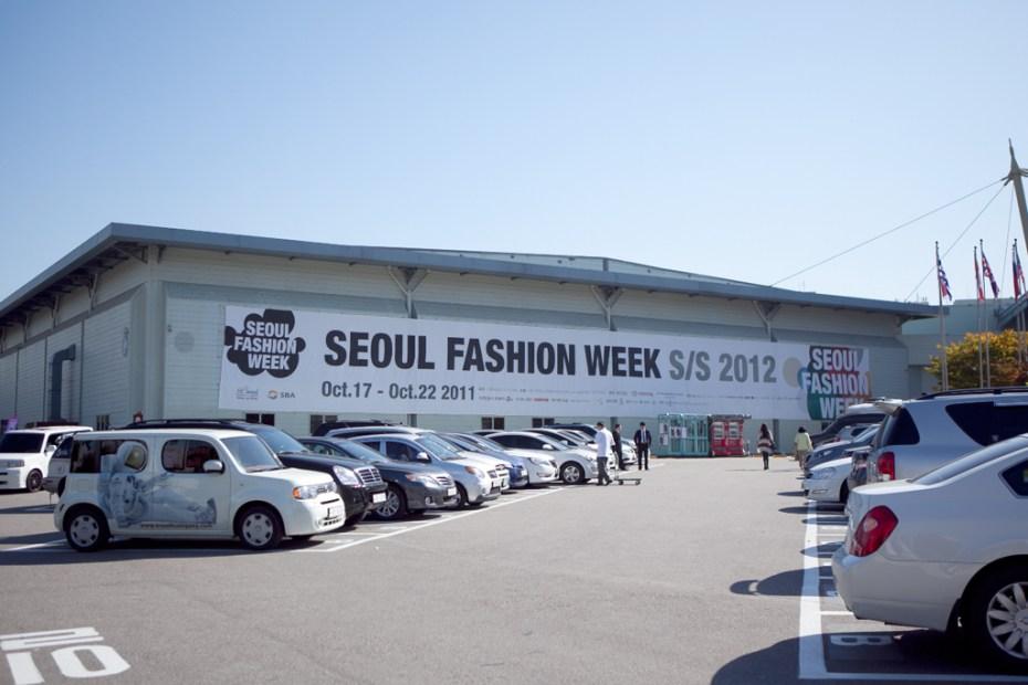 Image of HYPEBEAST Meets Seoul Fashion Week